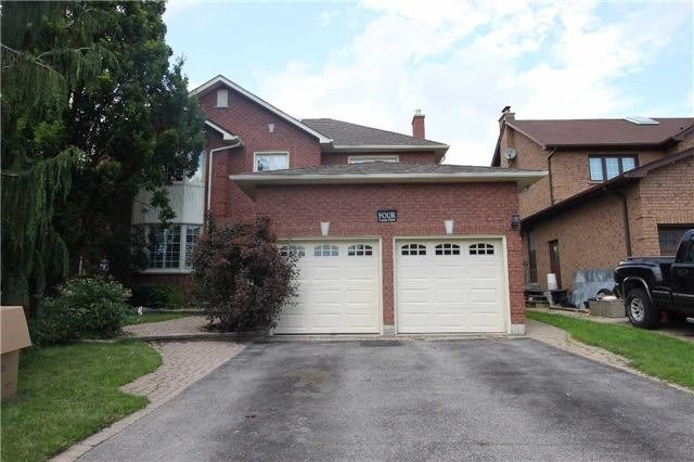 Sold: 4 Corner Stone Crescent, Whitby, ON
