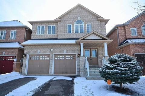 House for sale at 4 Cottontail Rd Brampton Ontario - MLS: W4388090