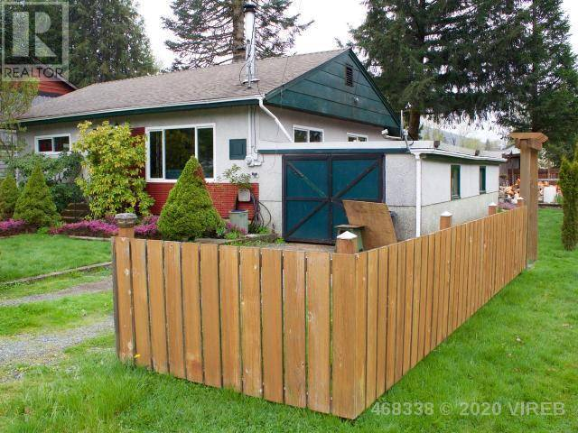 House for sale at 4 Cottonwood St Lake Cowichan British Columbia - MLS: 468338
