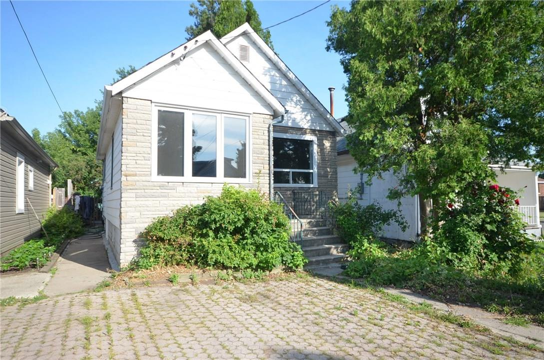 Removed: 4 Craigroyston Road, Hamilton, ON - Removed on 2018-08-12 07:12:29