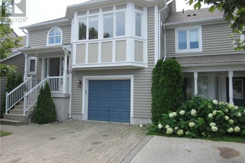 Townhouse for rent at 4 Cranberry  Collingwood Ontario - MLS: 194983