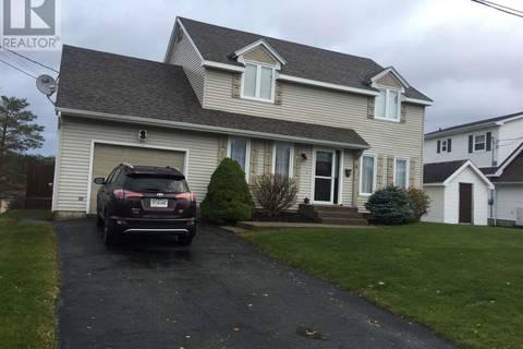 House for sale at 4 Crandall Dr Port Hawkesbury Nova Scotia - MLS: 201728245