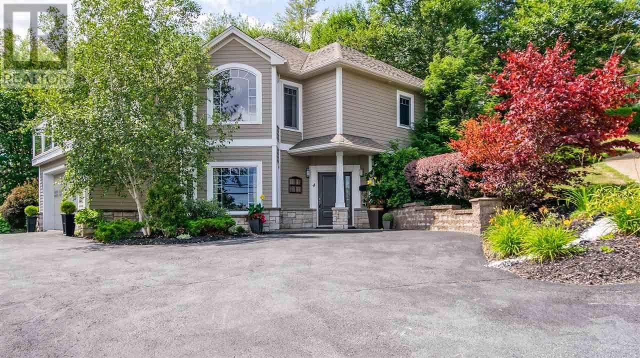 House for sale at 4 Cresthaven Dr Rockingham Nova Scotia - MLS: 201920291