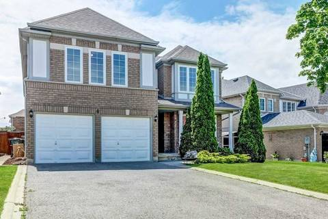 House for sale at 4 Crowsnest Cres Brampton Ontario - MLS: W4489330