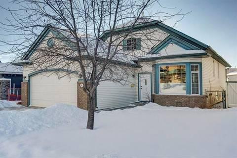 House for sale at 4 Crystalridge Cres Okotoks Alberta - MLS: C4280244