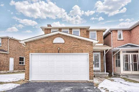 House for sale at 4 Danilack Ct Toronto Ontario - MLS: E4702729