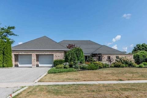 House for sale at 4 Davis Tr Essa Ontario - MLS: N4530049