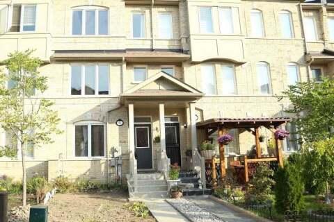 Townhouse for rent at 4 De Jong St Toronto Ontario - MLS: E4929123