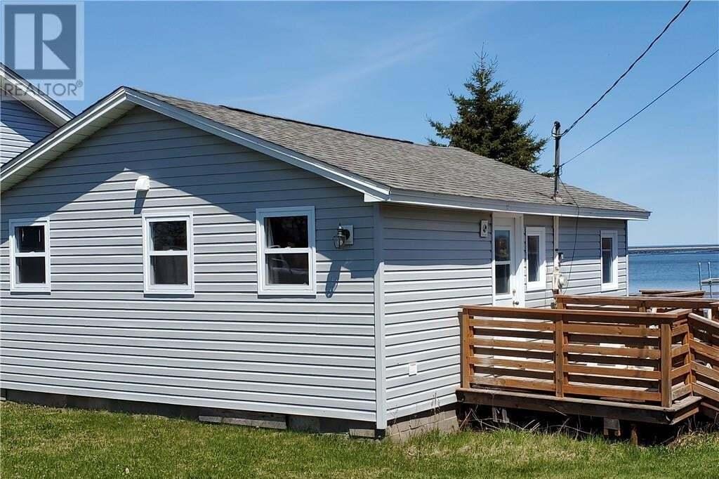 House for sale at 4 De La Mer Blvd Cocagne New Brunswick - MLS: M128481