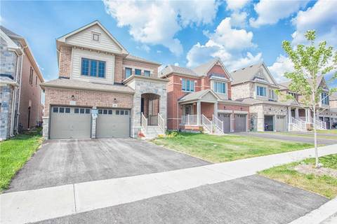 House for sale at 4 Deer Pass Rd East Gwillimbury Ontario - MLS: N4538101