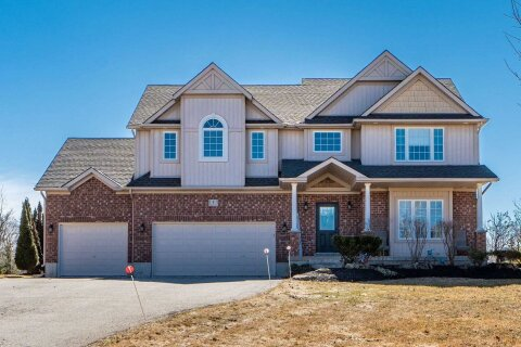 House for sale at 4 Devonleigh Dr Amaranth Ontario - MLS: X5001565