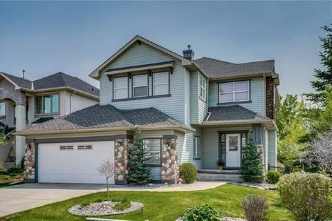 House for sale at 4 Discovery Ridge Ct Southwest Calgary Alberta - MLS: C4236999