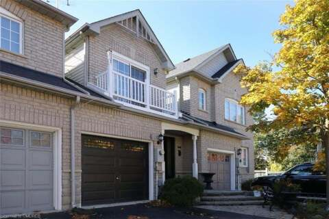 Townhouse for sale at 4 Dominion Gardens Dr Georgetown Ontario - MLS: 40034148