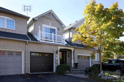 Townhouse for sale at 4 Dominion Gardens Dr Halton Hills Ontario - MLS: W4954596