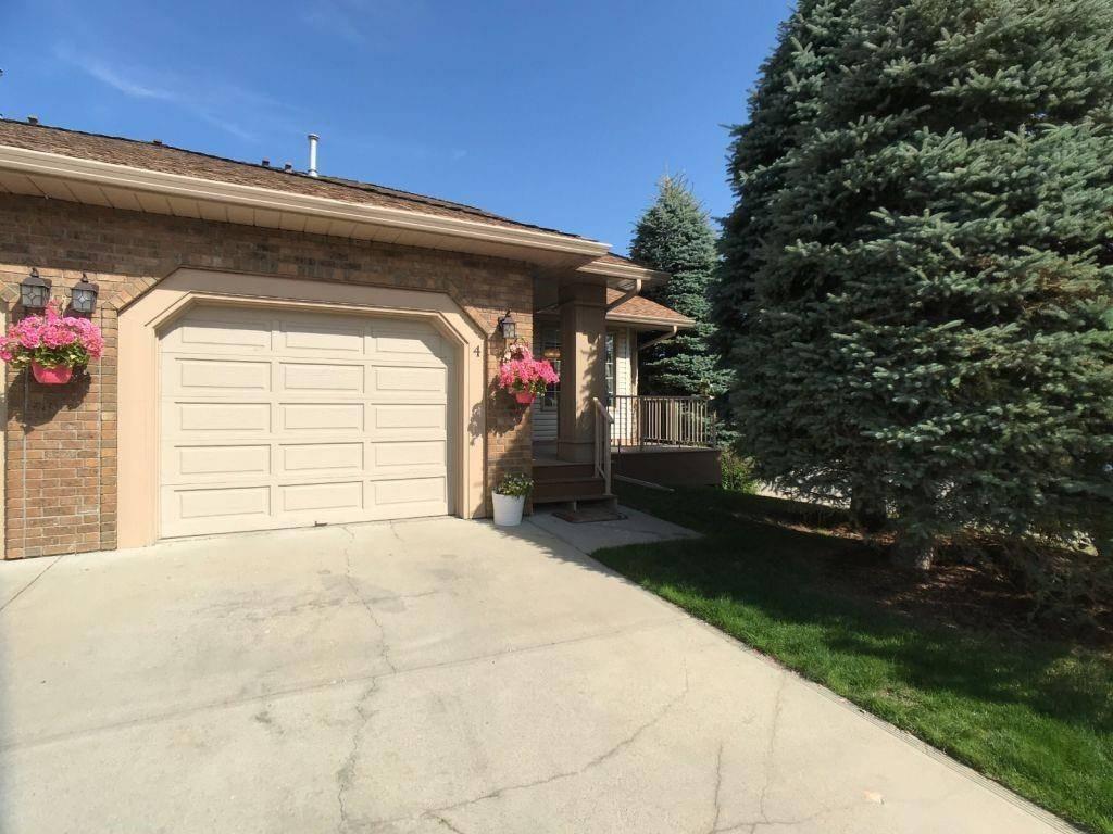 Townhouse for sale at 4 Douglas Woods Pk Se Douglasdale/glen, Calgary Alberta - MLS: C4265437