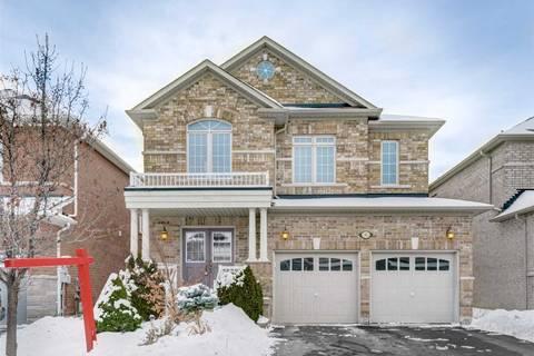 House for sale at 4 Dovehaven Cres Brampton Ontario - MLS: W4674633