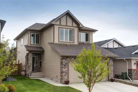 House for sale at 4 Drake Landing Garden Okotoks Alberta - MLS: C4305143