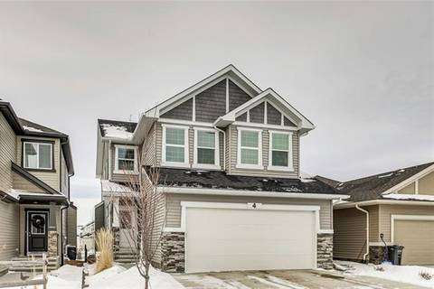 House for sale at 4 Drake Landing St Okotoks Alberta - MLS: C4286712