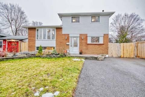 House for sale at 4 Drury Cres Brampton Ontario - MLS: W4670261