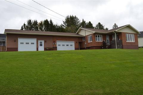 House for sale at 4 Dugal St Grand-sault New Brunswick - MLS: NB025757