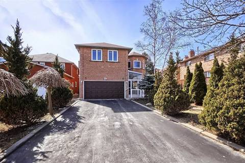 House for sale at 4 Dumaurier Cres Richmond Hill Ontario - MLS: N4481918