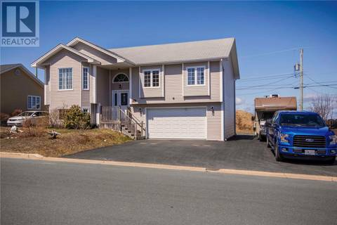 House for sale at 4 Eagle River Dr Conception Bay South Newfoundland - MLS: 1196112