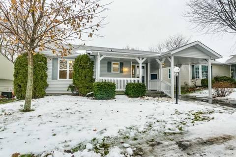 House for sale at 4 Eastbank Rd Clarington Ontario - MLS: E4650939
