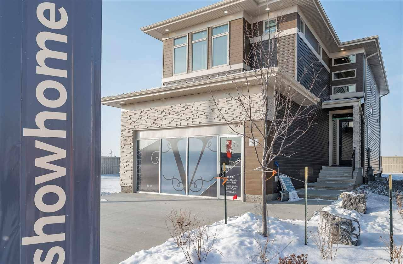House for sale at 4 Edison Dr St. Albert Alberta - MLS: E4183641
