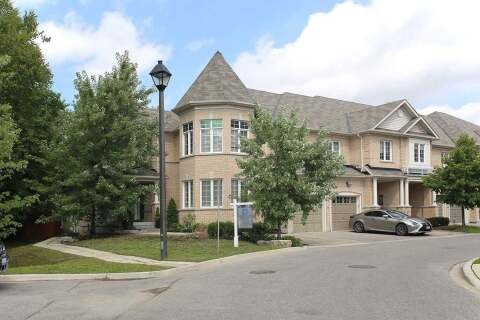 Townhouse for sale at 4 Edison Wy Whitby Ontario - MLS: E4914423