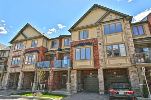 Townhouse for sale at 4 Egleston Ln Ancaster Ontario - MLS: H4053983