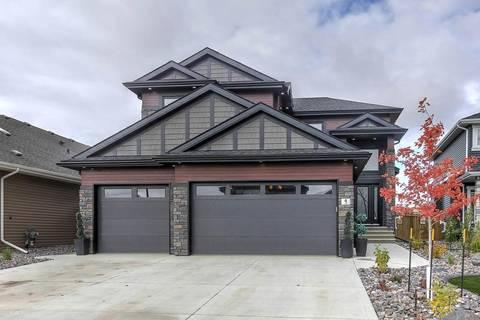 House for sale at 4 Elaine St St. Albert Alberta - MLS: E4141129