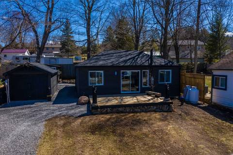 House for sale at 4 Elder St Kawartha Lakes Ontario - MLS: X4727476