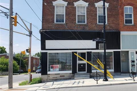 Commercial property for lease at 4 Elgin St W Arnprior Ontario - MLS: 1147851