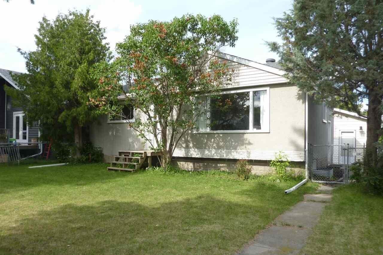House for sale at 4 Elizabeth Dr Fort Saskatchewan Alberta - MLS: E4203602