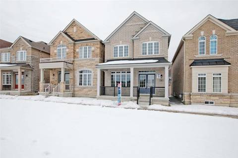 House for sale at 4 Elphee Ln Markham Ontario - MLS: N4717574