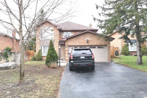 House for rent at 4 Empire St Markham Ontario - MLS: N4422463