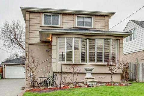 House for sale at 4 Esmond Cres Toronto Ontario - MLS: W4435291