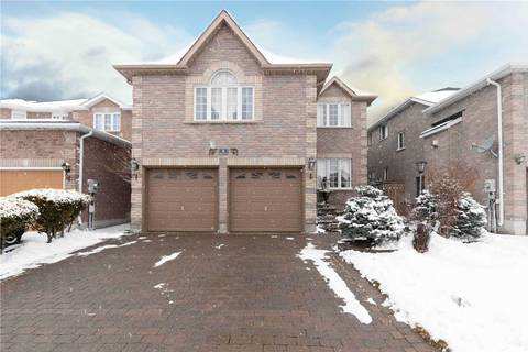 House for sale at 4 Esther Dr Barrie Ontario - MLS: S4731290