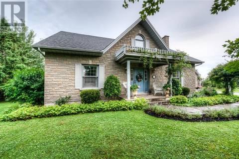 House for sale at 4 Fair Rd Brantford Ontario - MLS: 30753399