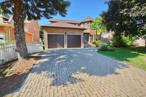House for sale at 4 Fairholme Dr Markham Ontario - MLS: N4912699