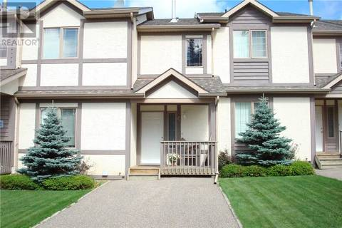 Townhouse for sale at 4 Fairway Dr Elk Ridge Saskatchewan - MLS: SK748927