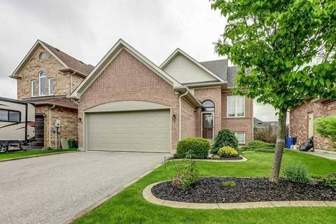 House for sale at 4 Fenimore Pl Georgina Ontario - MLS: N4532299
