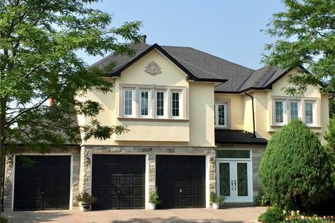 House for sale at 4 Fern Ave Richmond Hill Ontario - MLS: N4466414