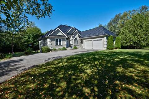 House for sale at 4 Forest Wood Ln Oro-medonte Ontario - MLS: S4554876