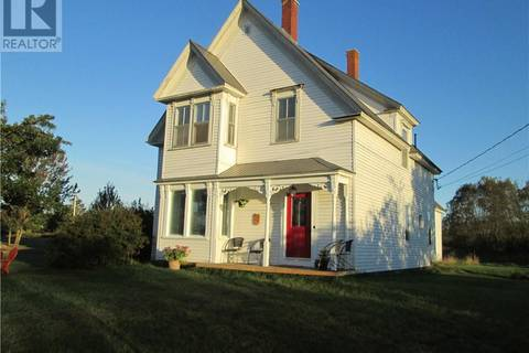 House for sale at 4 Foster Hill Rd Grand Harbour New Brunswick - MLS: NB017021