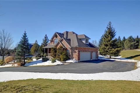 House for sale at 4 Fox Run Dr Puslinch Ontario - MLS: X4716256
