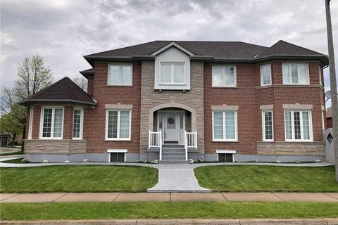House for sale at 4 Foxtail Rd Brampton Ontario - MLS: W4459258
