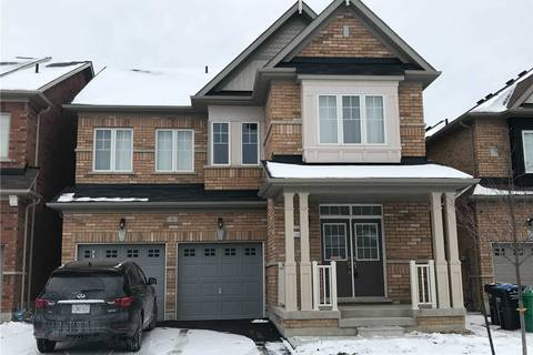 House for rent at 4 Frampton Rd Brampton Ontario - MLS: W4664244