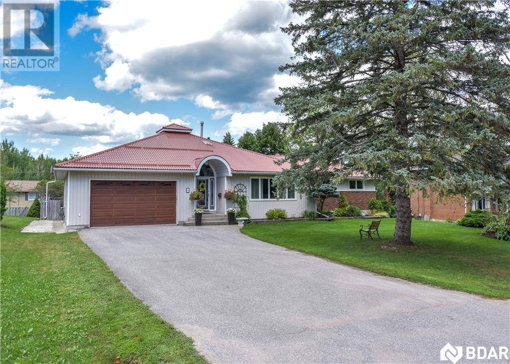 House for sale at 4 Francis Rd Orillia Ontario - MLS: 30761024