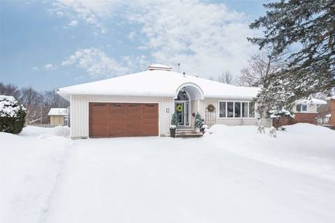 House for sale at 4 Francis Rd Orillia Ontario - MLS: S4664410